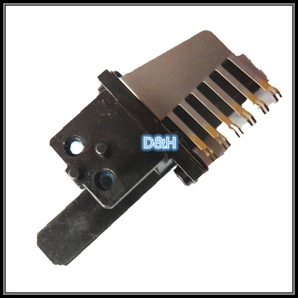 100% original 18-55 cepillo para Canon 18-55 II es cepillo reparación de la Cámara envío gratis