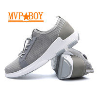 Mvp Boy Simple Common Projects Lightweight Speedcross Sport Shoes Summer Shoes Outdoor Wrestling Jogging Masculino Esportivo