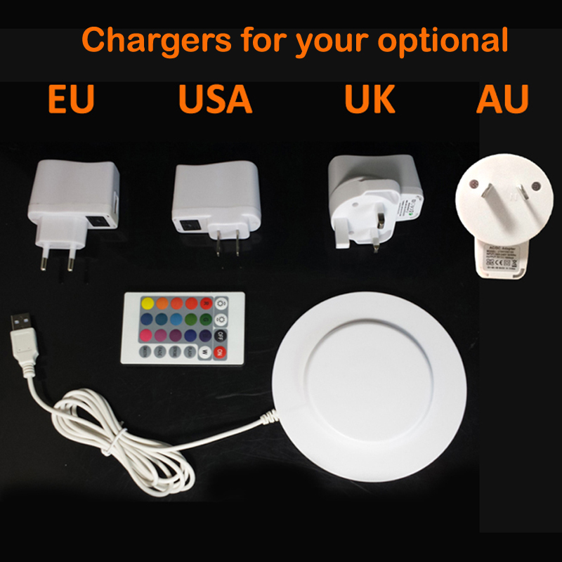 Inductive Chargers