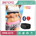 RR Interval Heart Rate Sensor HRV Monitor Bluetooth Heart Rate Chest Belt
