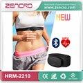RR Intervalo de Frecuencia Cardíaca Sensor HRV Bluetooth Monitor de Frecuencia Cardíaca Cinturón de Pecho