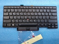 New Original For Lenovo Thinkpad X1 Carbon Gen 1st Series US Keyboard with backlit 04Y2953 04Y0786