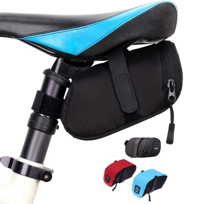 1Pcs Qese Biciklete në natyrë Ruajtje të papërshkueshme nga uji - Çiklizmit - Foto 1