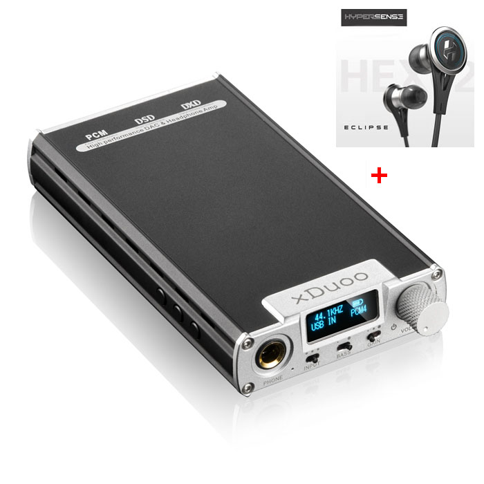 xDuoo XD-05 Portable Audio DAC & Headphone AMP native DSD 32bit/384khz with HD OLED display with free hifi earphone audirect beam portable mini hifi usb es9118 dac for dsd earphone amplifier supports pcm 32bit 384khz dsd 256 for iphone type c
