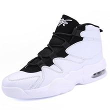 958067eb6d1e FOHOLA Plus Size Air Cushion jordan 11 basketball shoes curry 4 best basketball  shoes zapatillas hombre