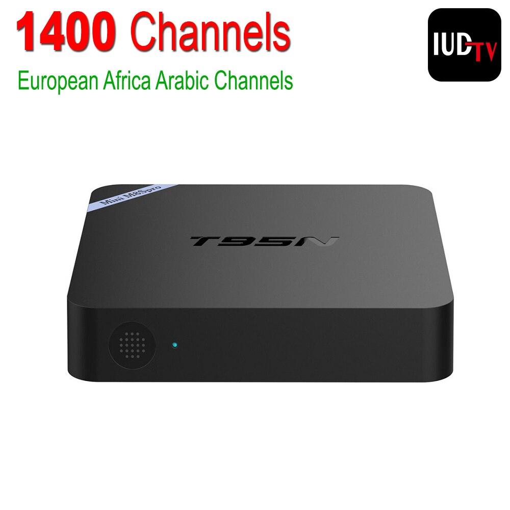 ФОТО Best IPTV Set Top Box Italy UK DE European IPTV Box For Spain Portugal Turkish Netherlands IPTV Tv Box Free Shipping