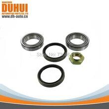 Car-styling Front wheel hub bearing fit for CITROEN C25 Box FIAT DUCATO Box PEUGEOT J5 Bus 71714450 VKBA844  Free shipping