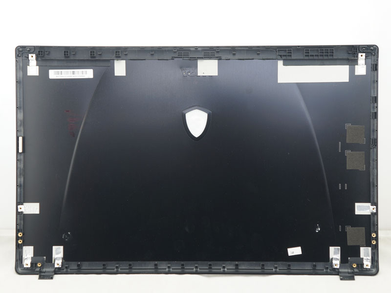 new LCD Back Cover for MSI GE70 Assembly 307-759A212-A89 Black new lcd back real cover for msi gt72 307781a414y31 307 781a413 y31 307 781a414 y31 black
