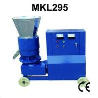 15KW MKL295 Pellet Press Wood Pellet Mill