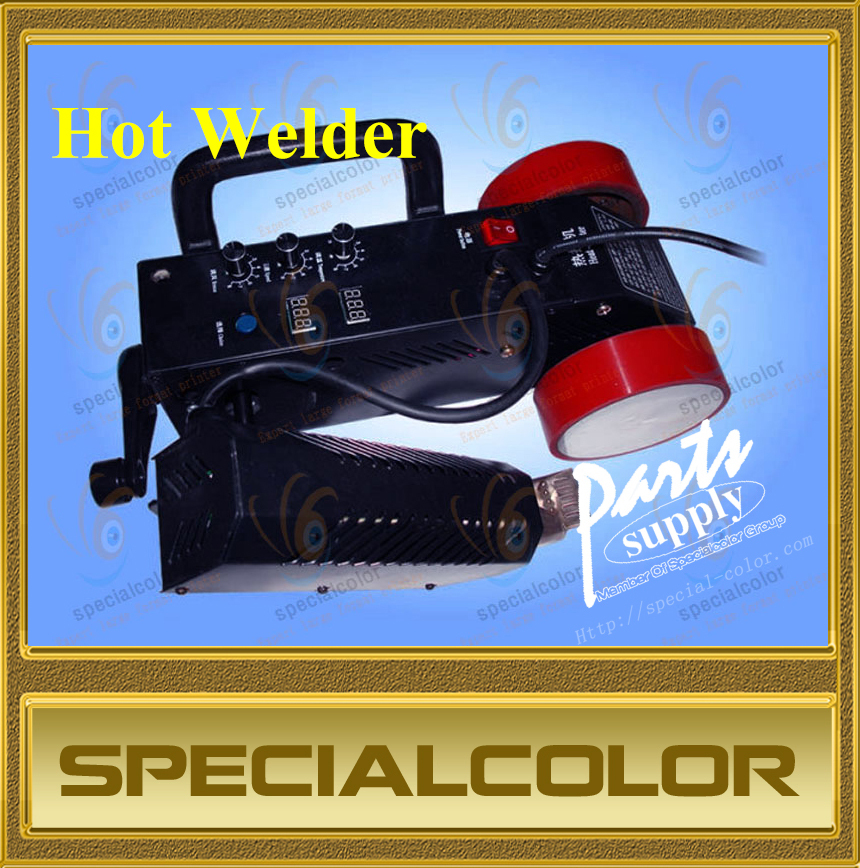 High Quality Hot Welder Machine for Banner Textile PVC Printing Media Welder high quality dtg flatbed printer small size textile t shirt printing machine