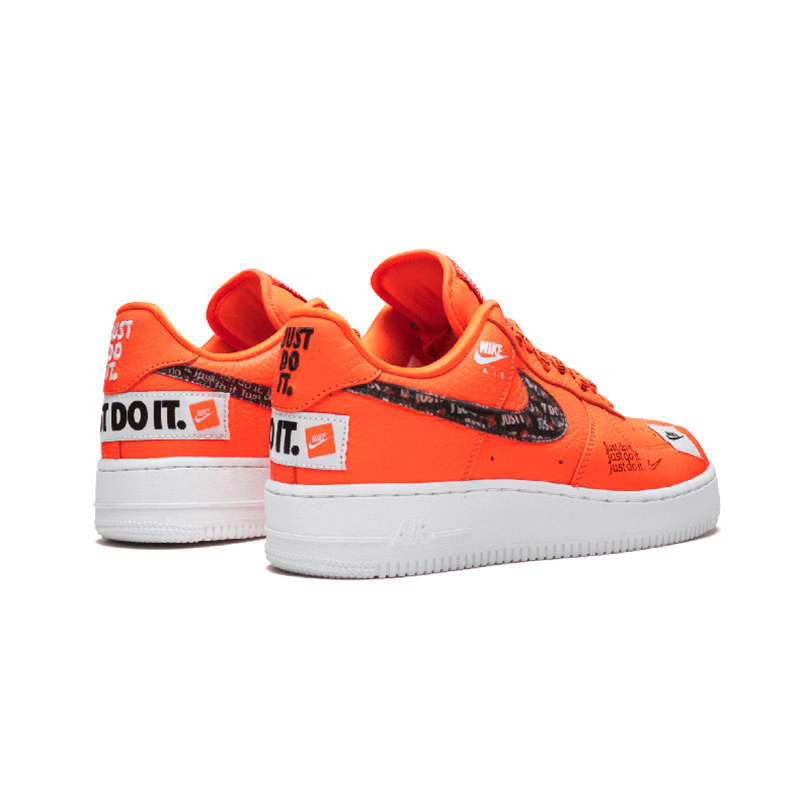 Nike Just do it Original New Arrival Authentic Nike Air Force 1 '07 Just Do It Af1 Women's  Skateboarding Shoes Sneakers WC01 UP-in Skateboarding from Sports &  Entertainment ...