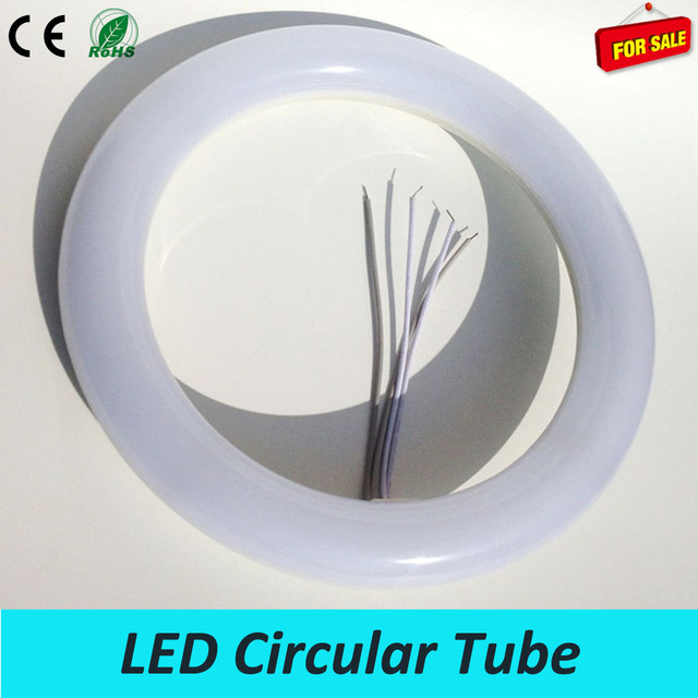 T9 Circular Lights G10q Smd2835 12w Ac220v Light Fixture