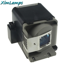 XIM Lamps RLC-049 Replacement Projector Lamp/Bulb with Housing For Viewsonic PJD6241/PJD6381/PJD6531W