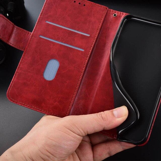 Porte Monnaie Pour Femme De Couleur Rouge Xiaomi 4
