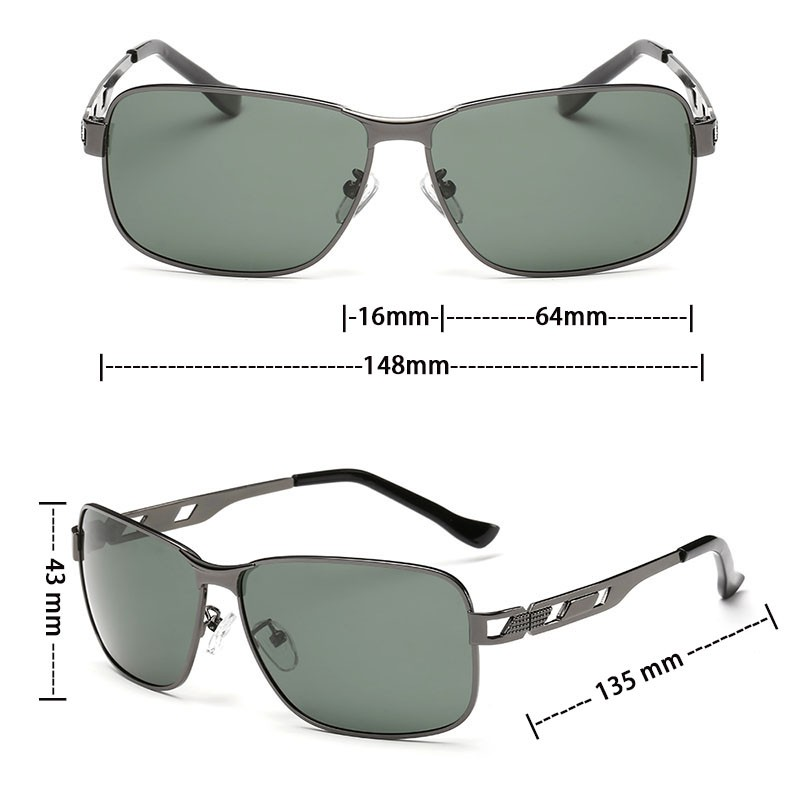 Best Driving Sunglasses  aliexpress com roupai new mens anti glare sunglasses