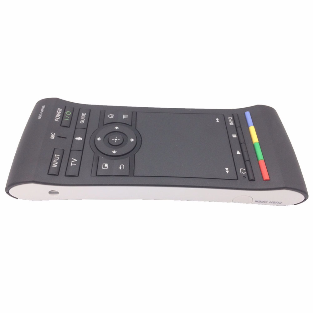 7184cba6b0e NSG-MR9B Remote Control Voice/touch control for SONY BRAVIA Smart Stick  with Google TV NSZ-GU1 With qwertw keyboard