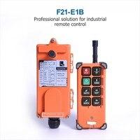 F21 E1B Industrial Wireless Redio Remote Control For Hoist Crane