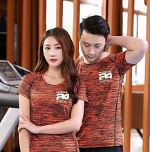 New herbalife couple printed 2019 men and women riding sports mtb jersey short sleeve the summer