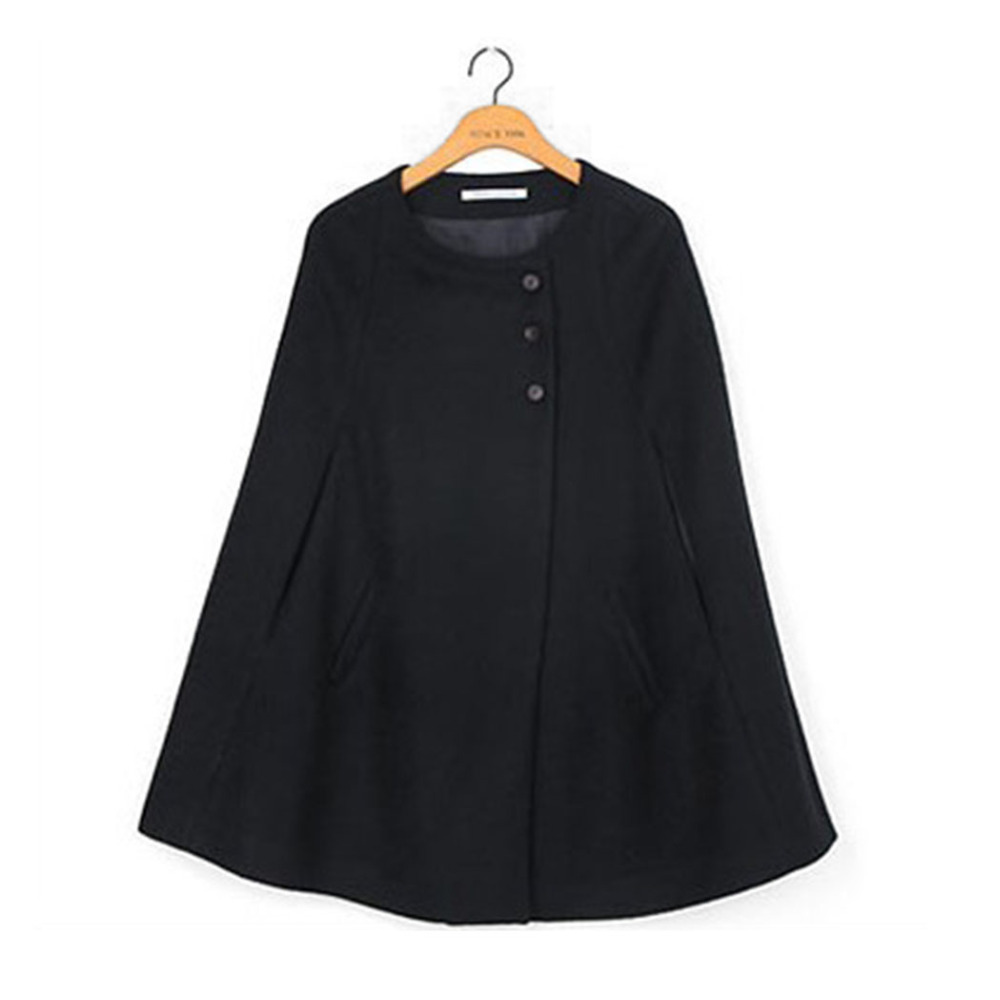 Popular Black Coats for Ladies-Buy Cheap Black Coats for Ladies ...