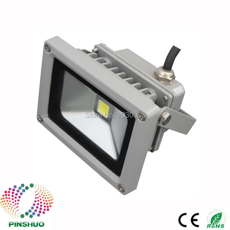 DC12V 24V 3 Years Warranty 10W LED Floodlight 12V LED Flood Light Outdoor Tunnel Spotlight Bulb