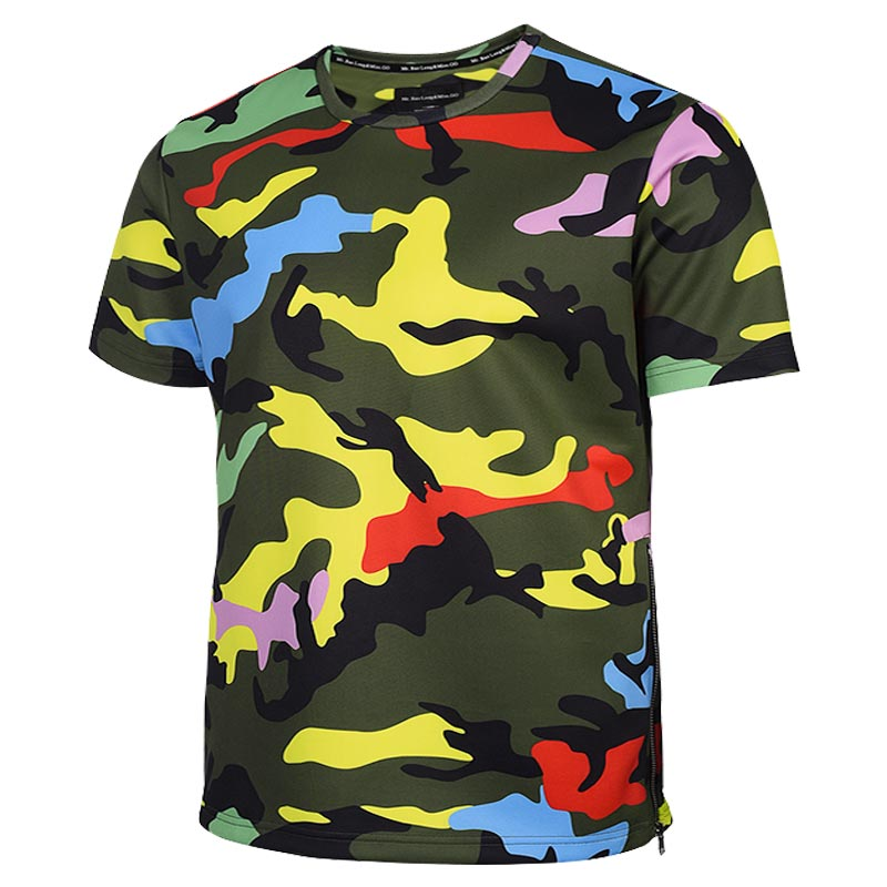 Mr.1991INC Camouflage T-shirt Men/WomenT Shirts 3d T Shirt Army Fashion Tops Tees Summer Shirts Hombres Camisetas