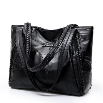 Top-handle Bags Luxury Handbags Women Bags Designer Fashion Totes For Ladies Big Leather Handbag Female Hobo Sac Shoulder Bag