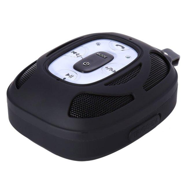 Portátil Alto-falantes JT2693 Solar Mini Speaker Sem Fio Bluetooth Mãos Suporte Cartão Livre TF Jogar Controle de Volume Alto-falantes