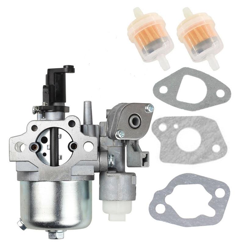 New Carburetor Kit Set For Subaru Robin SP170 EX13 EX130 EX170 6HP EngineNew Carburetor Kit Set For Subaru Robin SP170 EX13 EX130 EX170 6HP Engine