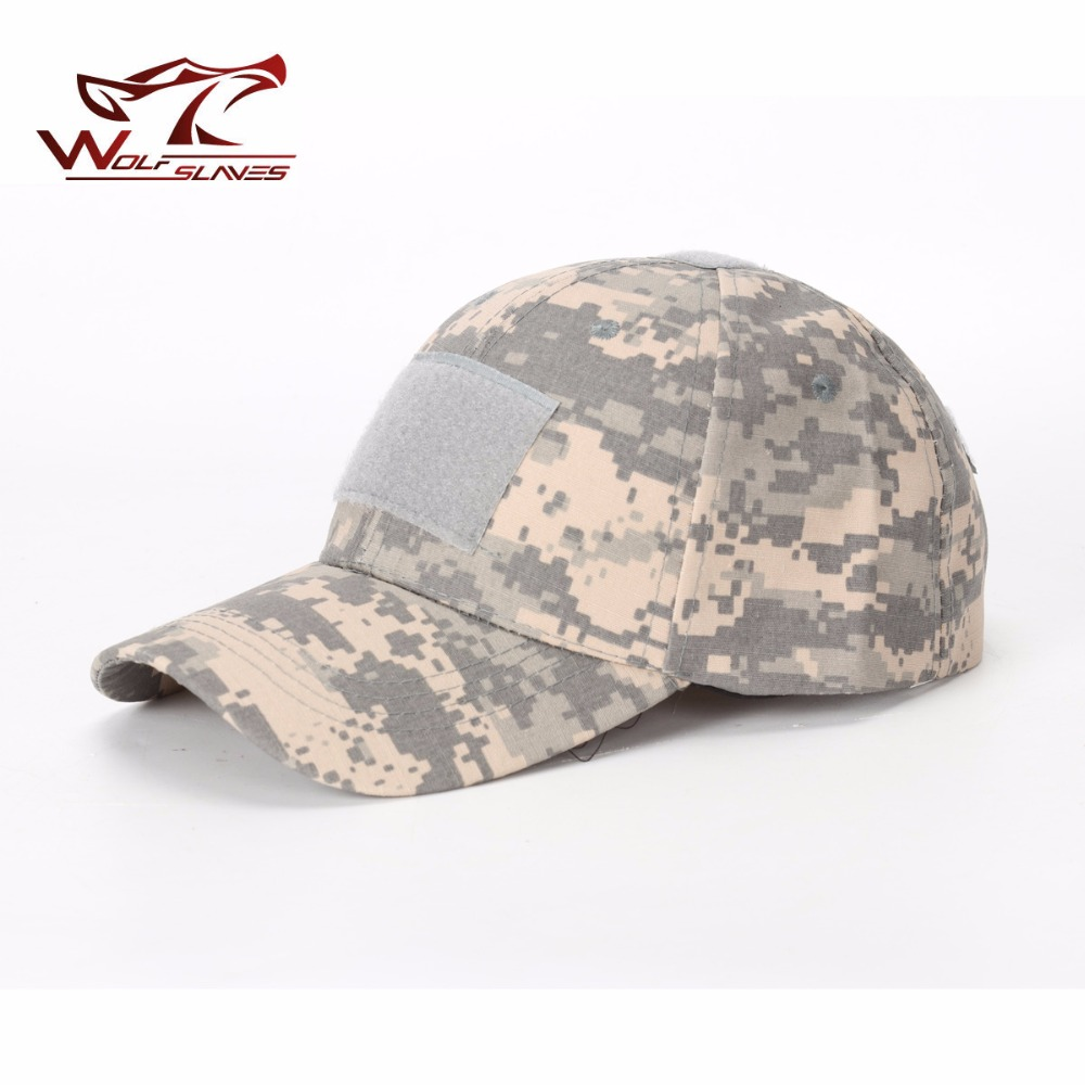 Military Hat MultiCam Digital Camo Special Force Tactical Operator hat  Contractor SWAT Baseball Hat Cap US CORPS CAP MARPAT ACU