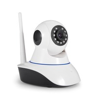 ANNKE 720P Smart Wireless IP Camera Voice Monitor CCTV Alarm Camera PTZ Surveillance Cam Support P2P