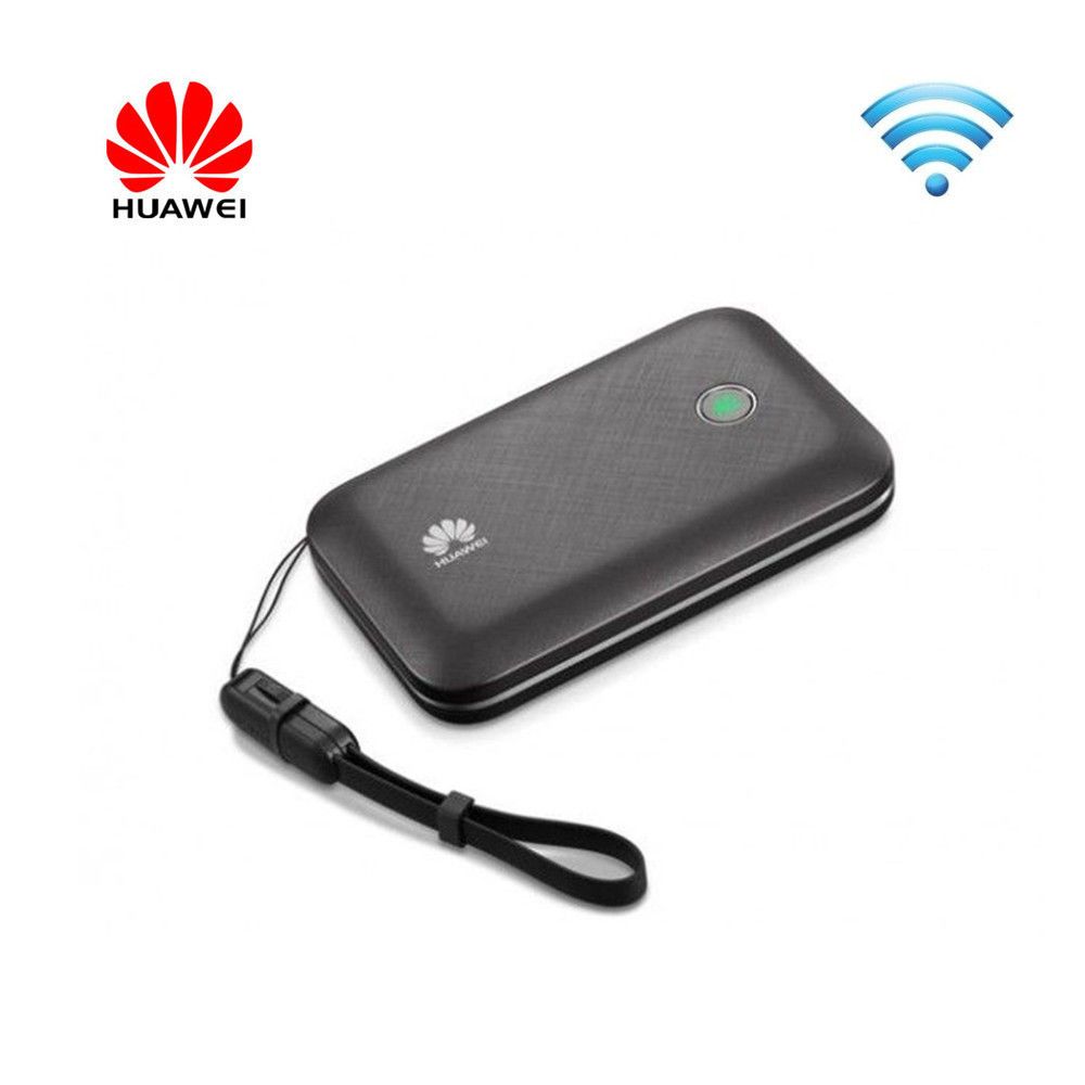 Débloqué d'origine Huawei E5771h-937 4G LTE TDD/FDD 300 Mbps WiFi routeur Hotspot