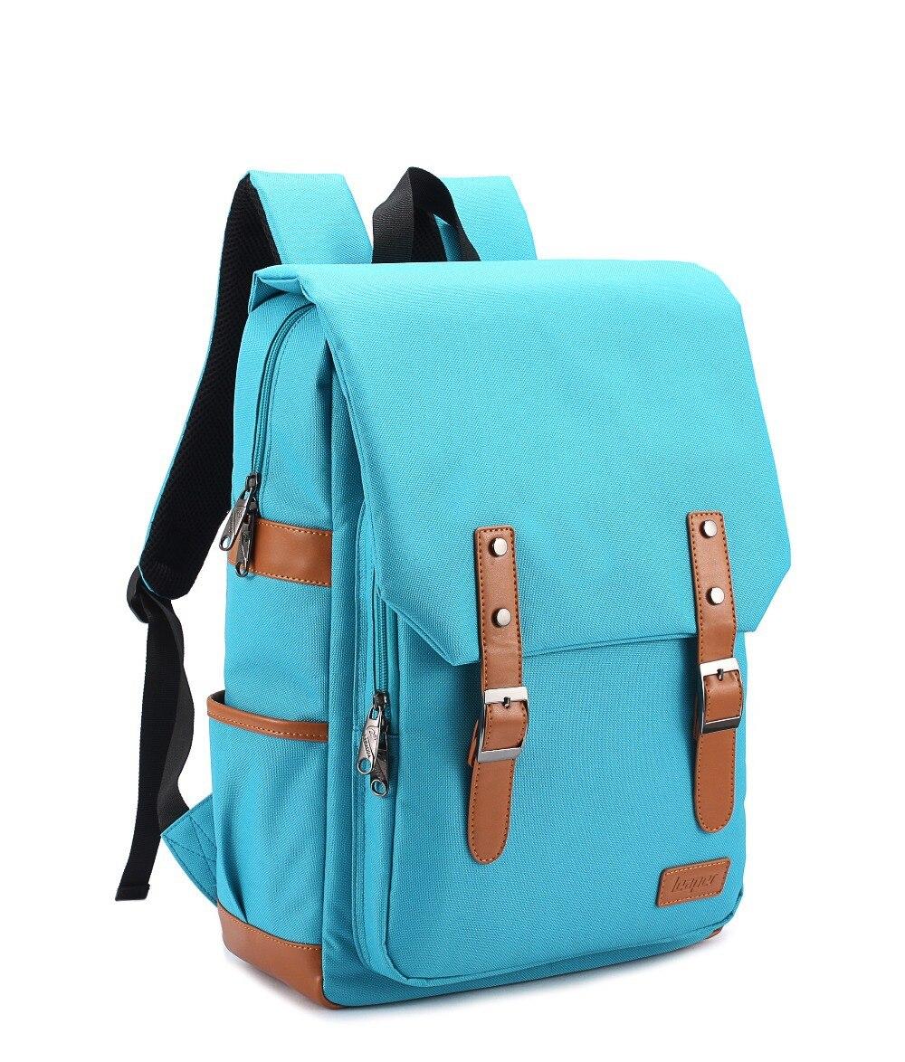 Kids Canvas Backpack – TrendBackpack