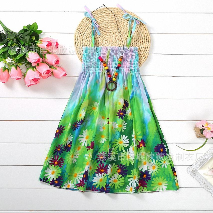 girl beach dress (4)