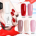 Azure 5pcs/lot Gel Nail polish Soak-off UV Led Gel Polish Long-lasting Nail Art Manicure Colorful Gelpolish Set UV Nail Gel