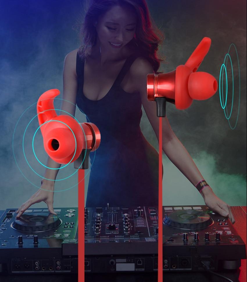 Aimitek XT-22 Magnetic Bluetooth Earbuds-8