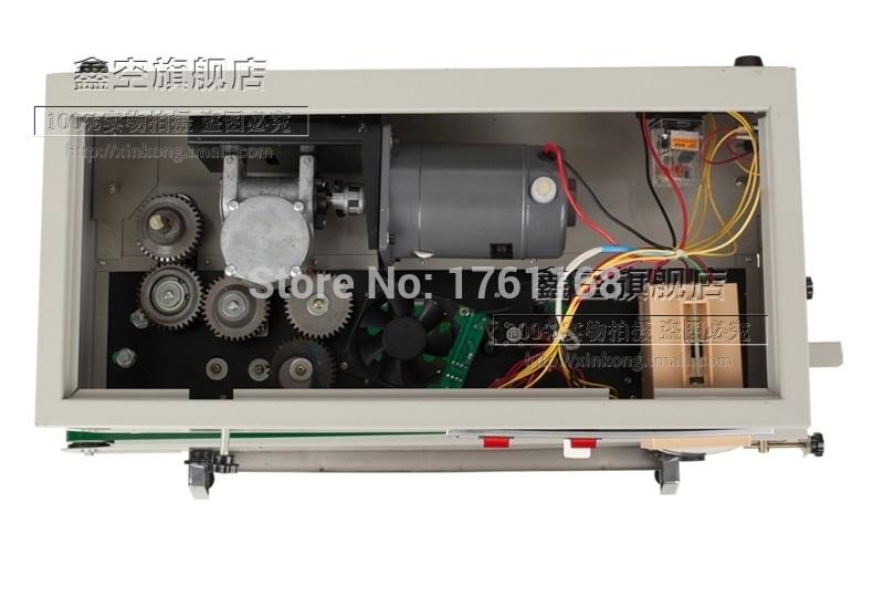 Függőleges lezáró gép műanyag tasakban Népszerű tömítő - Szerszámkészletek - Fénykép 3