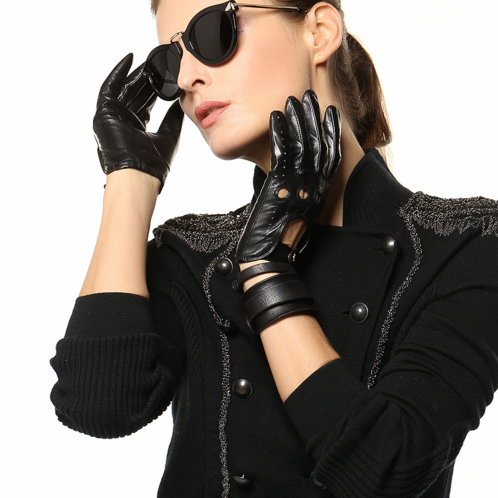 Best womens leather gloves - Leather Gloves Women The Best Of 2017