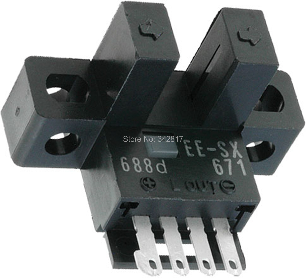 Buy Slotted Opto Sensor And Get Free Shipping On Switch