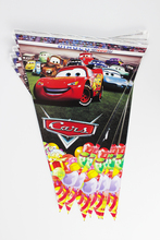 78pcs Mickey Cars Baby Birthday Party Decorations Kids Evnent Party Supplies Party Decoration CK-508