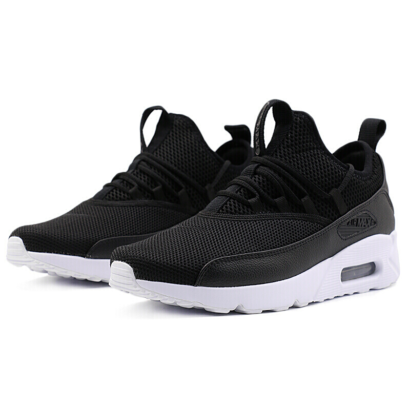 f050d0cb3a Original Authentic NIKE Men's AIR MAX 90 ESSENTIAL Breathable Running Shoes  Sneakers Outdoor Sports Tennis Designer AthleticUSD 42.30/piece. m a ...
