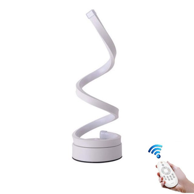 Image 2 - Modern LED eye protection table lamp strip reading table lamp bedroom study bedside lamp dimmable smart table light-in Desk Lamps from Lights & Lighting