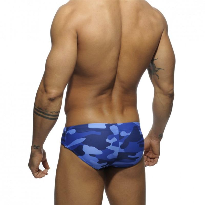 Stars Army Swim Suit Trunks Speedo Sunga Swimming FAST SHIP M L XL XXL