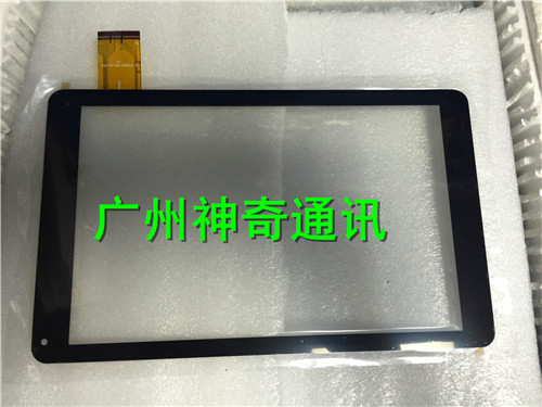 Touch screen Factory Xc-pg1010-055-0a-fpc touch screen handwriting screen XC-PG1010-055-OA-FPC touch screen 10Pcs