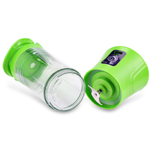 USB Rechargeable Automatic Portable Blender Juicer Mixer