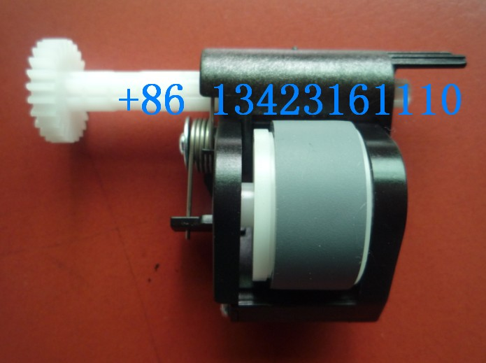 New and original for Epson L100 L200 L201 L101 PICK ASSY ROLLER HOLDER ROLLER RETARD ASSY rm1 0037 000 original new pick up roller for 4200 4300 4250 4350 4700 cp4005 cp4025 cp4525 m4345 p4014 p4015