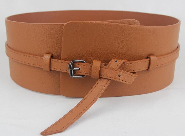 Fille belt
