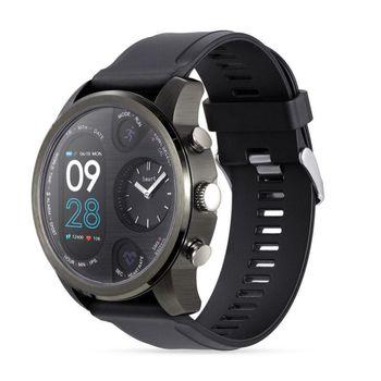 T3 Dual Display Smart Watch For Men IP68 Waterproof Fitness Bracelet 15 Days Standby Business Smartwatch Activity Tracker Hot