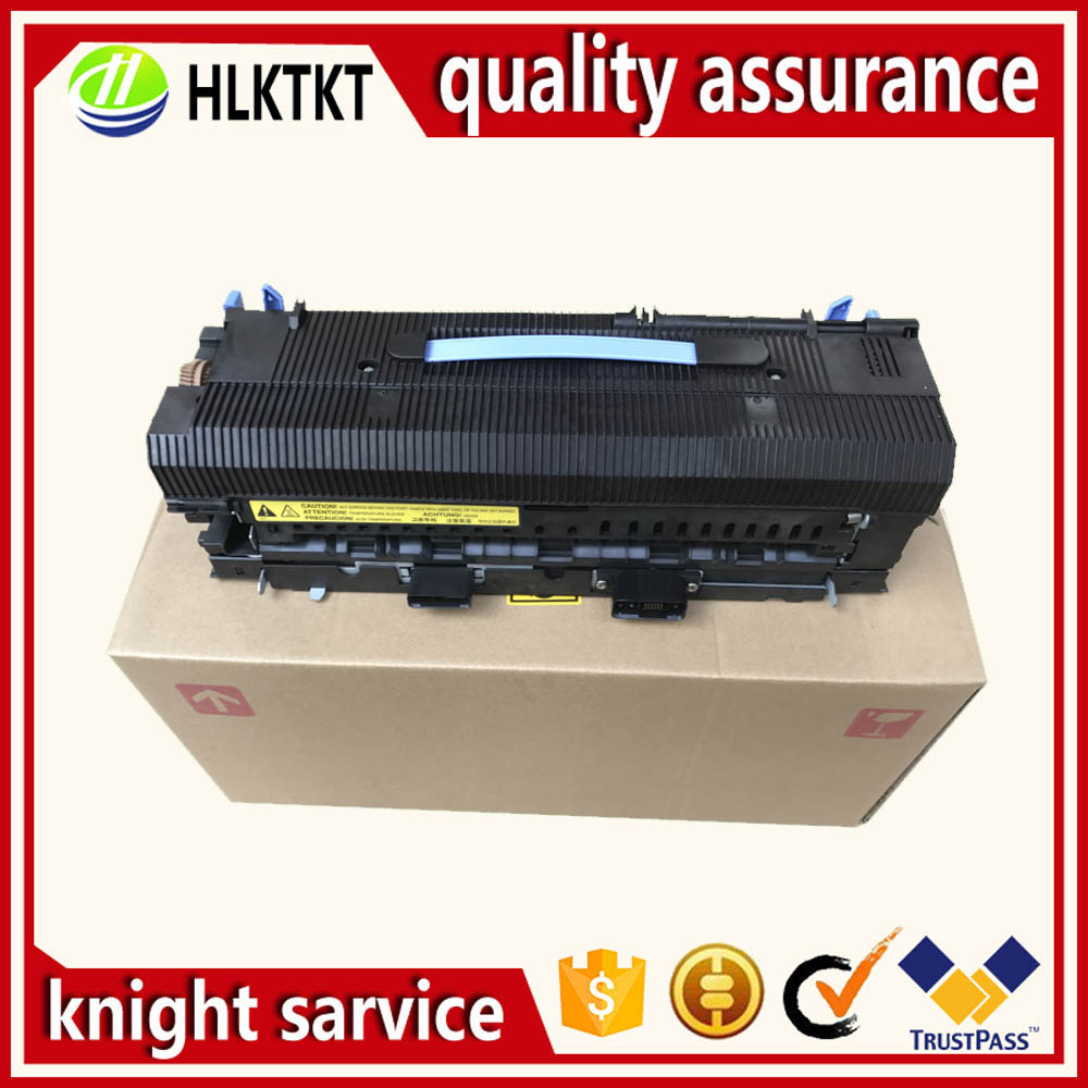 for hp Laserjet LJ 9000 9040 9050DN 9050mfp 9050 Fuser Assembly Fuser Unit RG5-5751 220V RG5-5750 110V Printer parts цена