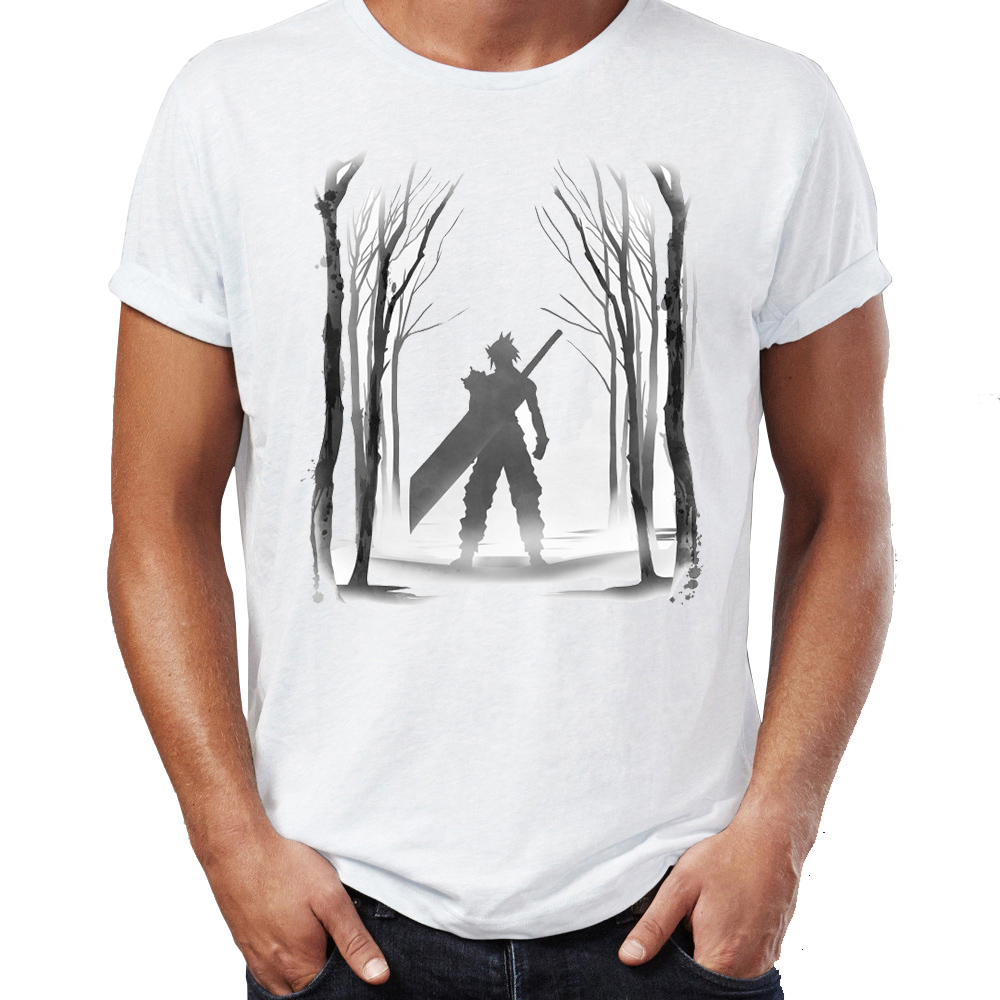 Top 9 Most Popular Tshirt Final Fantasy Ideas And Get Free