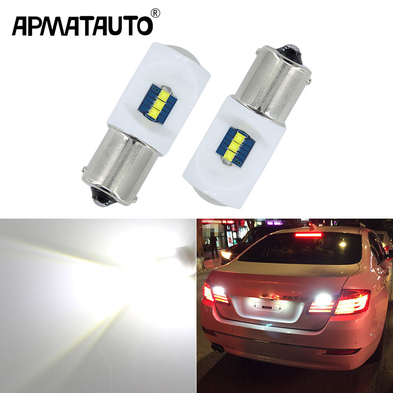 9 LED REVERSE LIGHT BULBS BMW SERIES 1 3 5 6 7 M3 M5 Z3